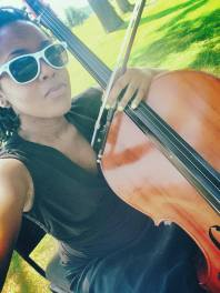 Octavia Reese Cello