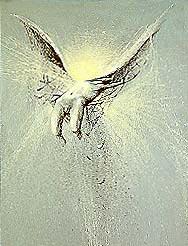 Ayrton Icarus Falling III
