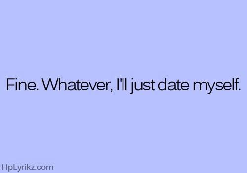 Fine. Whatever.