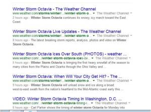 winter storm octavia