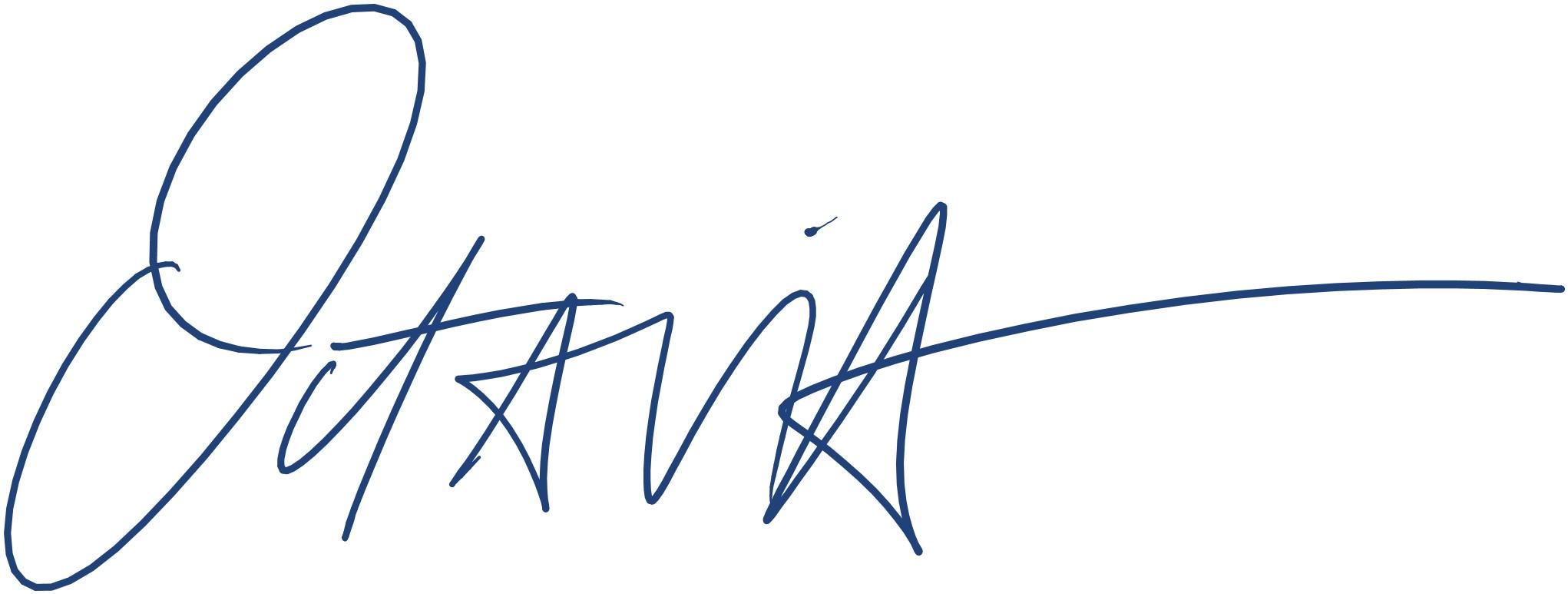 Octavia Logo