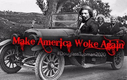 Douglass Tubman 2020